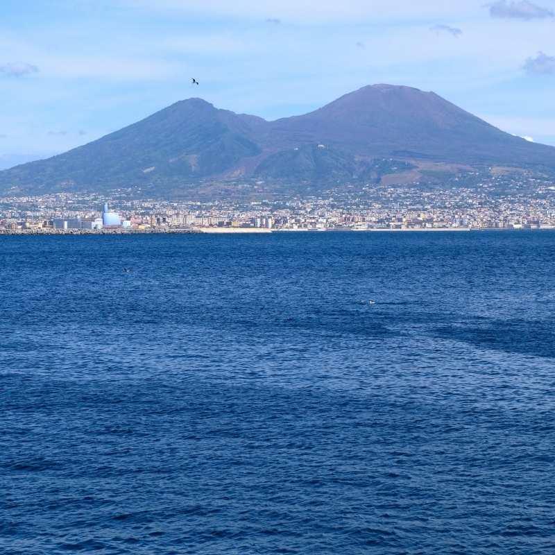 Vesuvio da visitare